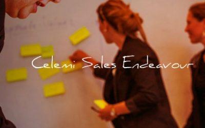 Sales Endeavour